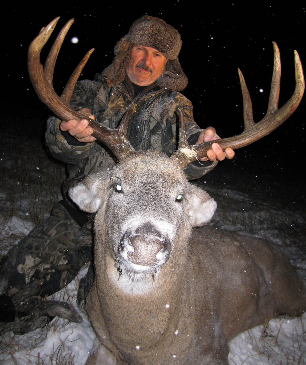 trophy-whitetail-hunting